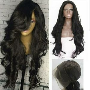Other - NWT Lace front wig